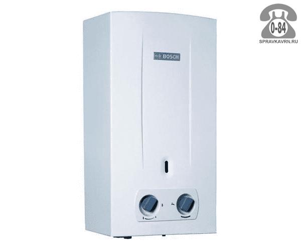 Газовая колонка Бош (Bosch) Therm 2000 O W 10 KB