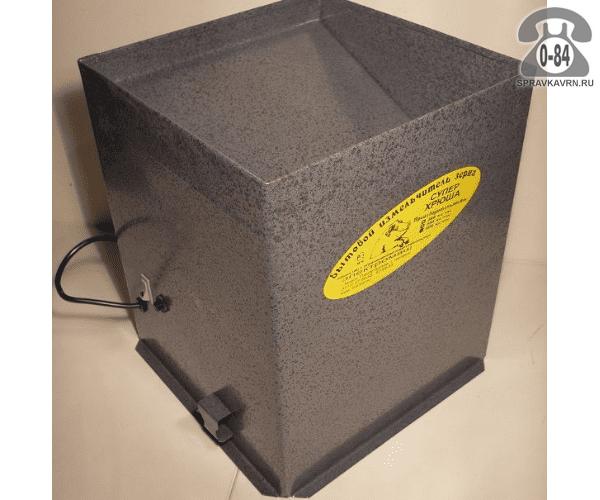 Кормоизмельчитель Супер-Хрюша 1900 Вт 400 кг/час