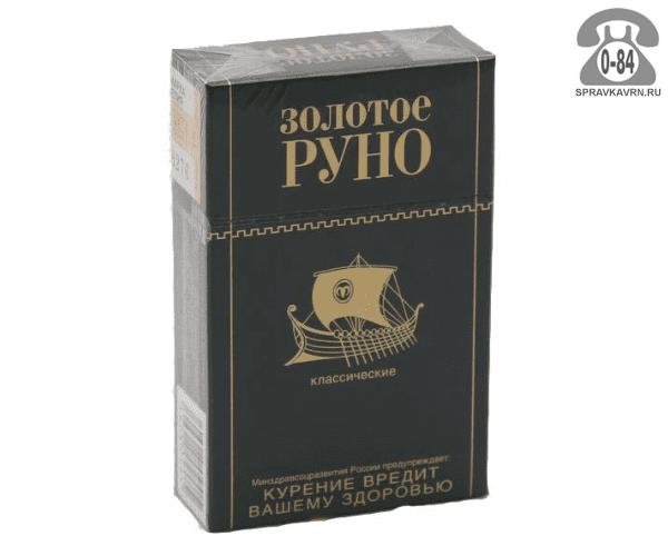 сигареты золотое руно купить в интернет магазине