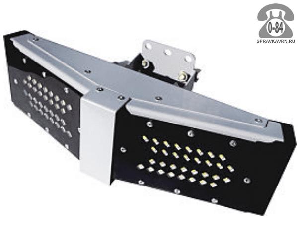 Светильник для производства SVT-Str U-V-42-125-TR 42Вт