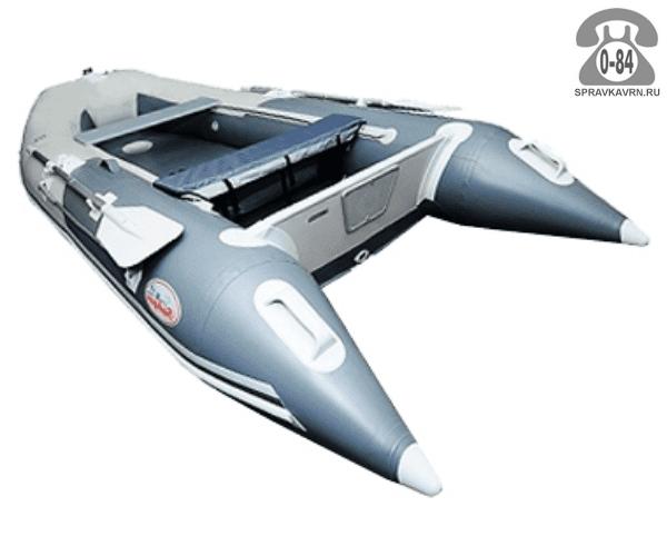 Лодка надувная Баджер (Badger) Fishing Line 300 AD