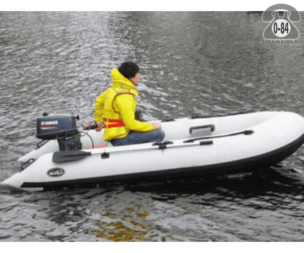 Лодка надувная Баджер (Badger) Utility Line UL 330