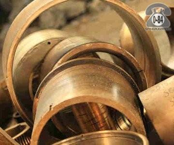 Лом металлов цветные металлы любой бронза нет нет покупка