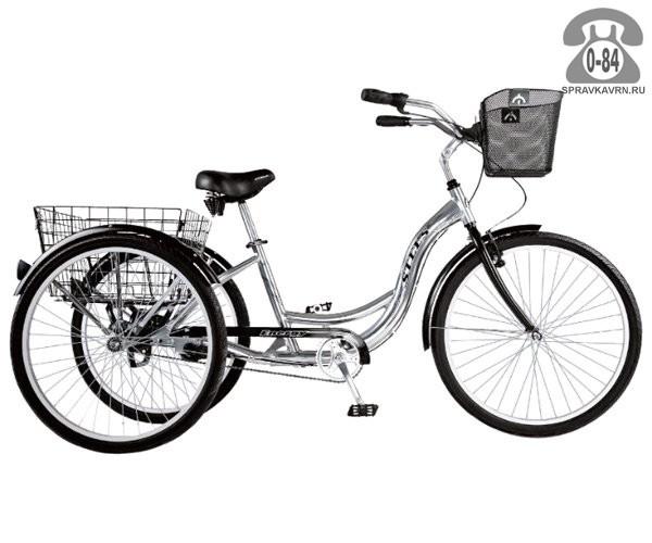 Велосипед Стелс (Stels) Energy III (2016)