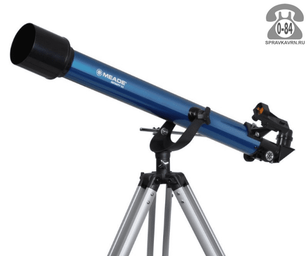 Телескоп Мид (Meade) Infinity 60 мм