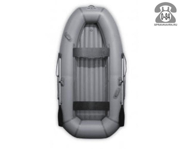Лодка надувная Флагман 300 NT
