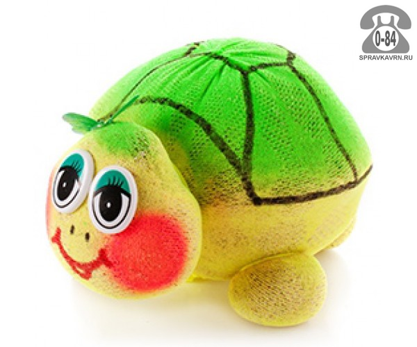 Травянчик Черепаха