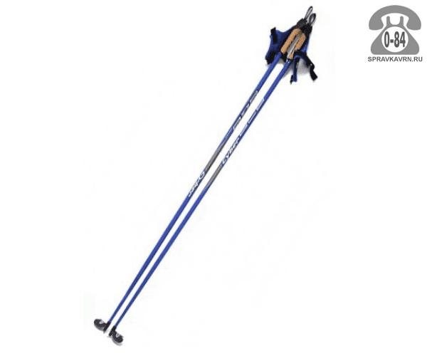 Палки лыжные Эс-Ти-Си (STC) CYBER 155