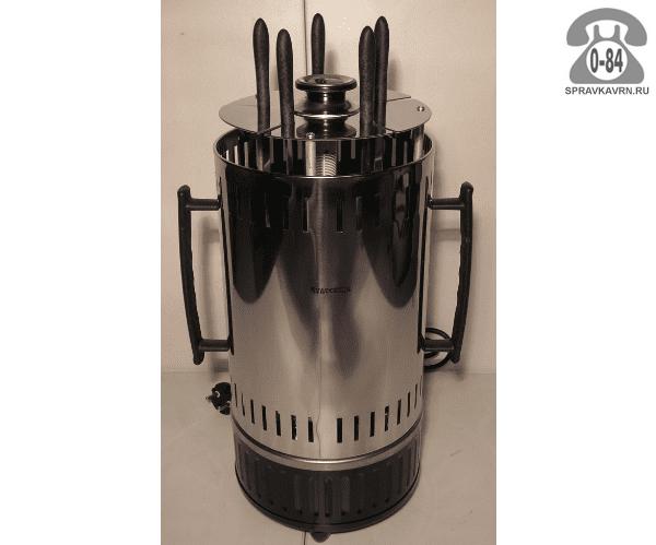 Шашлычница электрическая Чудесница ЭШ-1005