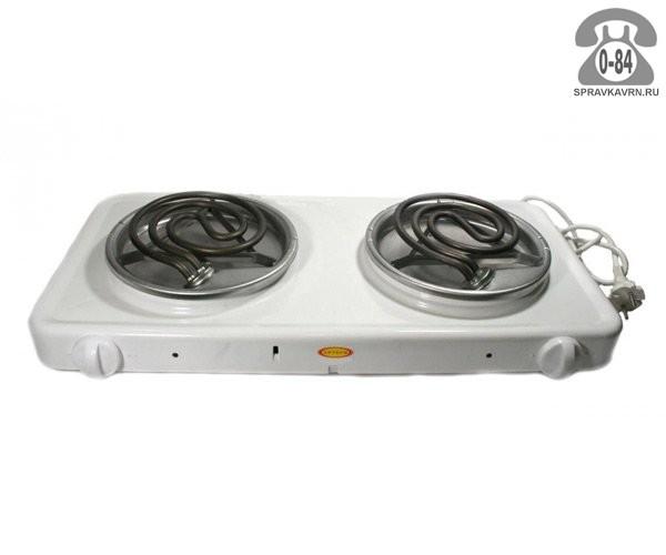Электрическая плита настольная ЭПТ-2