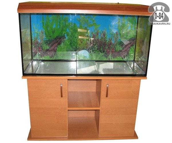 Тумбы под аквариум