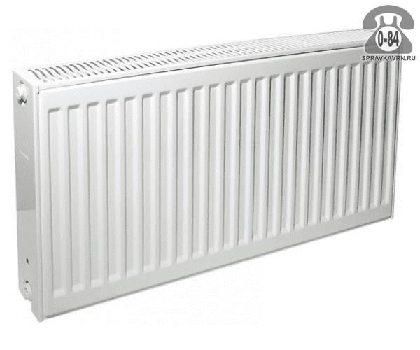 Радиатор отопления Пурмо (Purmo) C33 500x500