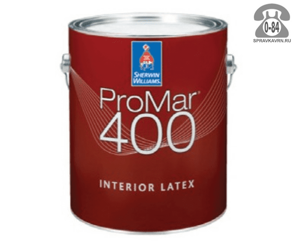 Грунтовка ПроМар 400 (ProMar 400)