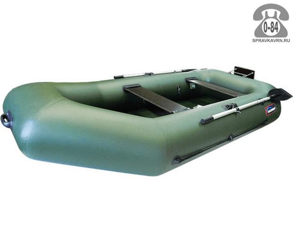 Лодка надувная Хантер (Hunter) 280RT