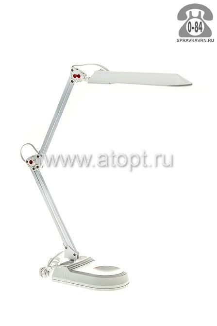 Светильник настольный Эра (Era) NL202 белый