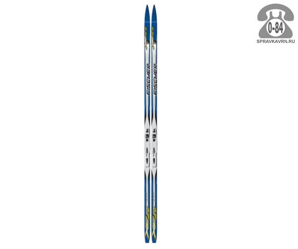 Лыжи Фишер (Fischer) Ridge Wax 190 см спортивные