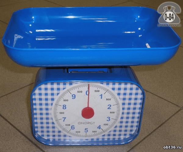 Весы кухонные 10 кг