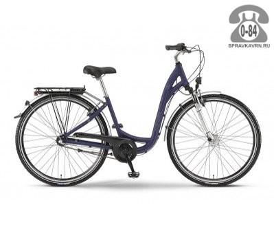 "Велосипед Винора (Winora) Grenada Gent 28"" (2015)"