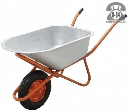 Садовая тачка Мастер WB 5009 М1 300кг, 100л
