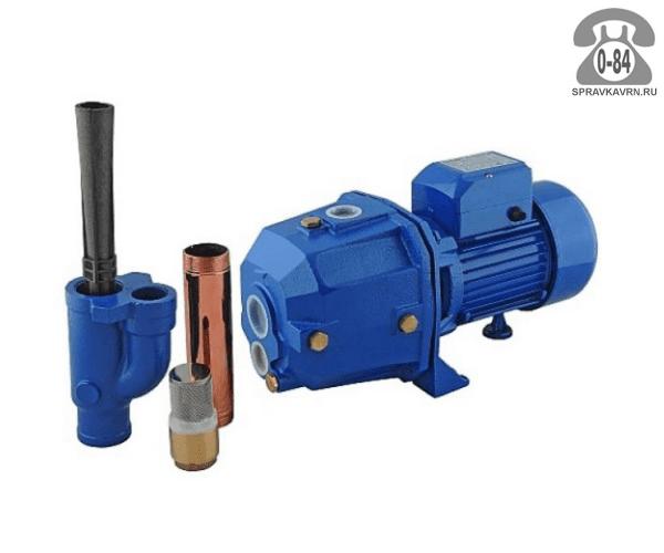 Насос водяной для скважины и колодца Юнипамп (Unipump) DP 750