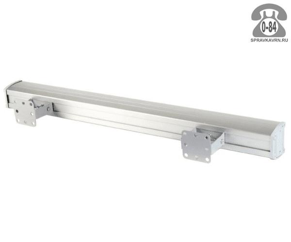 Светильник для архитектурной подсветки Эс-В-Т (SVT) SVT-ARH L-60-10x60