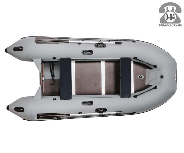 Лодка надувная Навигатор 400 Классика