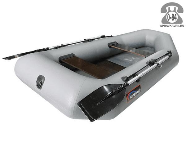 Лодка надувная Хантер (Hunter) 250M