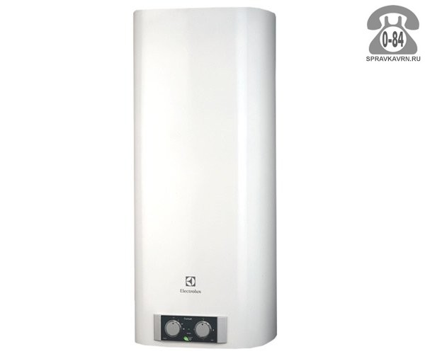 ЭВН Электролюкс (Electrolux) EWH 30 Formax 30л