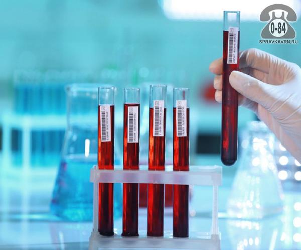 Анализ крови амилаза для взрослых без выезда