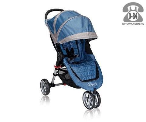 Коляска детская Бэби Джоггер (Baby Jogger) City Mini