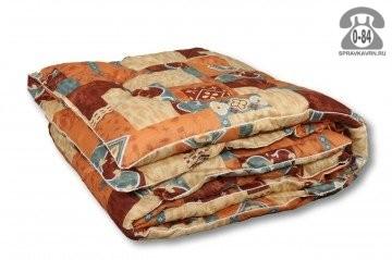 Одеяло АльВиТек овечья шерсть стёганое г. Орехово-Зуево