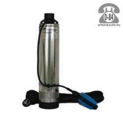 Насос водяной для скважины и колодца Джилекс (Jeelex) Водомет ПРОФ 55/35 А