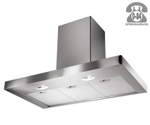 Вытяжка кухонная Фабер (Faber) Stilo SP EG8 90