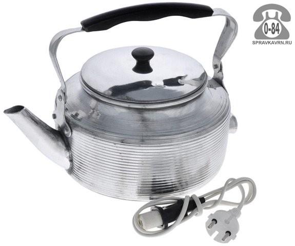 Чайник электрический ЭРГ-АЛ ЭЧ-3