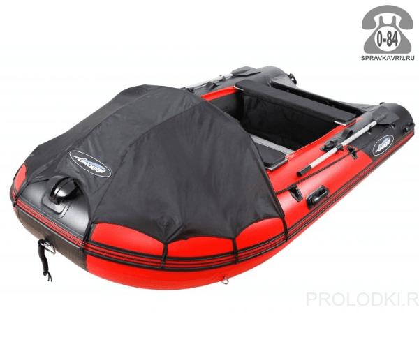 Лодка надувная Гладиатор (Gladiator) Active С420(AL)