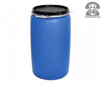 Бочка полиэтилен (пластик) 220 л покупка