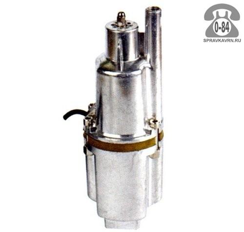 Насос водяной для скважины и колодца ЛИВГИДРОМАШ Малыш М БВ 0.12-40 25м