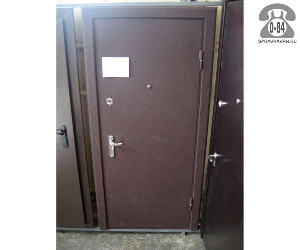 входные сейфовые двери российского производства