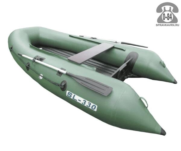 Лодка надувная Солар (Solar) SL-330