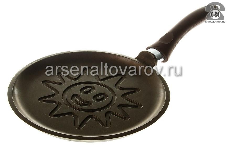 Сковородка Солнце 6224слPG