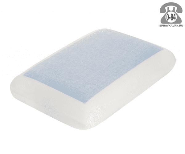 Подушка ортопедическая MDQ0011 Comfort Gel Pillow 40*60