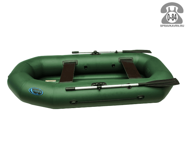 Лодка надувная Стефа (Stefa) 260