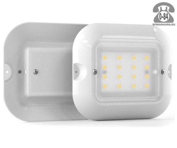 Светильник для производства SVT-H M-5 5Вт
