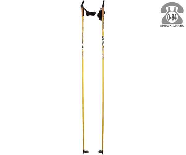 Палки лыжные Трек (Trek) Swift 140