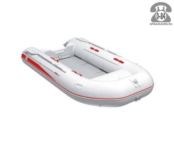 Лодка надувная Баджер (Badger) Heavy Duty 370 AL