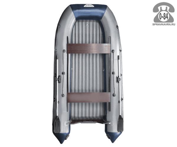 Лодка надувная Флагман 380