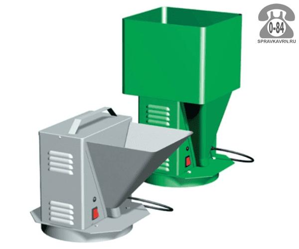 Кормоизмельчитель ЗД-170 1200 Вт 170 кг/час
