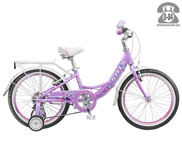 Велосипед Стелс (Stels) Pilot 230 Girl (2016)