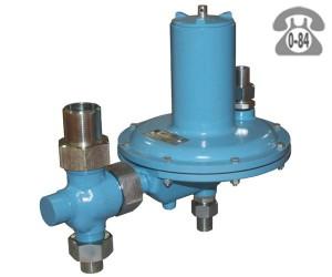 Регулятор давления РД 2412/2114