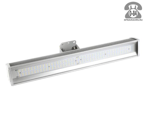 Светильник для производства SVT-Str U-L-100-400 100Вт